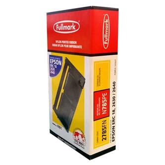 Fullmark kompatibil páska do pokladne, ERC 18, fialová, pre Epson