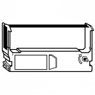 No Name kompatibil páska do pokladne, ERC 32, fialová, pre Epson