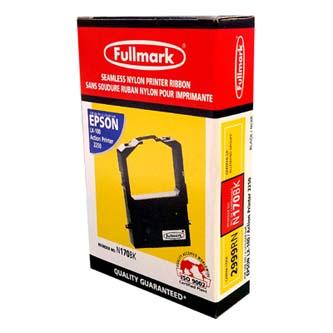 Fullmark kompatibil páska do tlačiarne, čierna, pre Epson LX 100