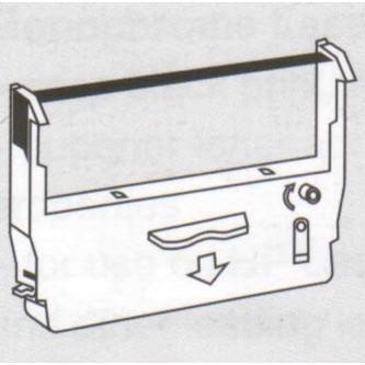 No Name kompatibil páska do pokladne, ERC 37, fialová, pre Epson