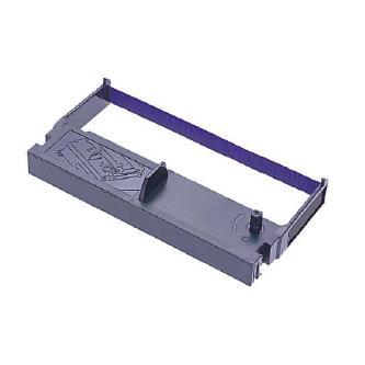 No Name kompatibil páska do pokladne, ERC 05, fialová, pre Epson