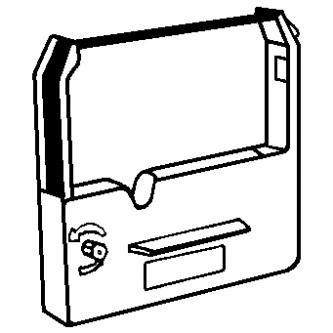 Kompatibil páska do pokladne, ERC 03, fialová, pre Epson ERC 200, M220, M240