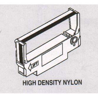 Kompatibil páska do pokladne, ERC 30, ERC 34, červeno-čierna, Epson TM-275, TM-300