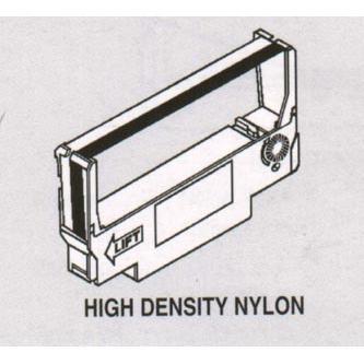 Kompatibil páska do pokladne, ERC 30, ERC 34, fialová, pre Epson TM-275, TM-300