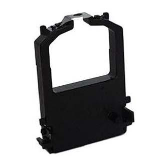 Fujitsu originál páska do tlačiarne, D30L90010939, čierna, Fujitsu DL1100/700/90