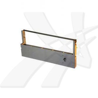 Genicom originál páska do tlačiarne, čierna, Tally Genicom 4000, 4100, 4410