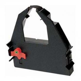 Olivetti originál páska do tlačiarne, 82094, čierna, Olivetti DM 309, 324, L, R,