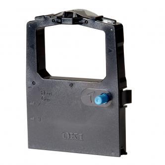 OKI originál páska do tlačiarne, 9002303, čierna, OKI ML 100, 180, 182, 192, 280