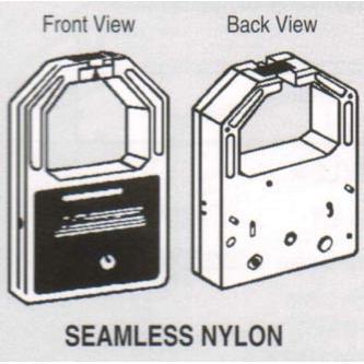 No Name kompatibil páska do tlačiarne, čierna, pre Panasonic KXP 145, KXP 1124