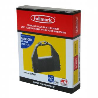 Fullmark kompatibil páska do tlačiarne, čierna, pre Panasonic KXP 160, KXP 2130,