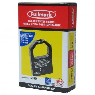 Fullmark kompatibil páska do tlačiarne, čierna, pre Panasonic KXP 115, 145, 1080