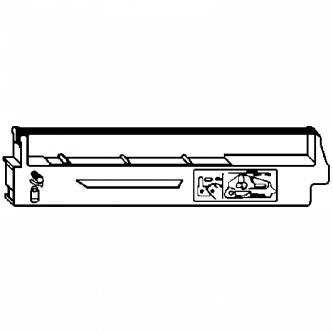 No Name kompatibil páska do tlačiarne, čierna, pre Seikosha SL 90