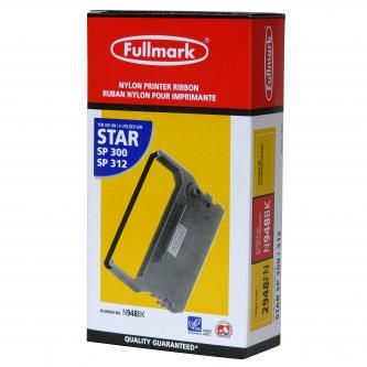 Fullmark kompatibil páska do pokladne, čierna, pre Star SP300, 312
