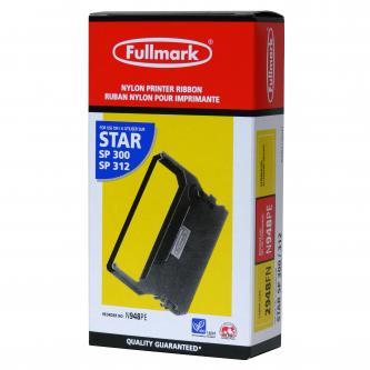 Fullmark kompatibil páska do pokladne, fialová, pre Star SP300, 312