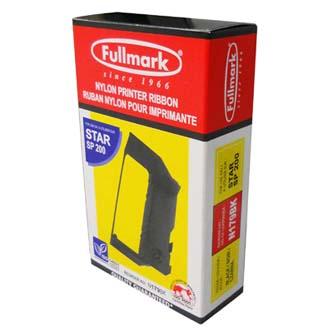 Fullmark kompatibil páska do pokladne, čierna, pre Star RC200B, SP200, SP298, SP