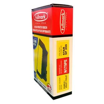 Fullmark kompatibil páska do pokladne, fialová, pre Star RC200P, SP200, SP298, S