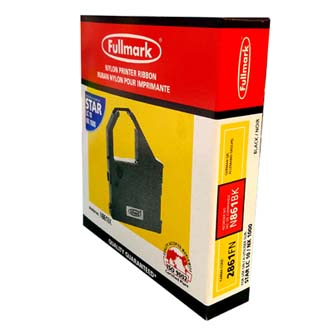 Fullmark kompatibil páska do tlačiarne, čierna, pre Star LC 10, 20, 100, 1000, NX 1040, 1520