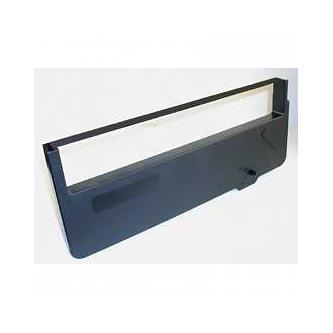 Tally Genicom originál páska do tlačiarne, 80296, čierna, 50mil., Tally Genicom