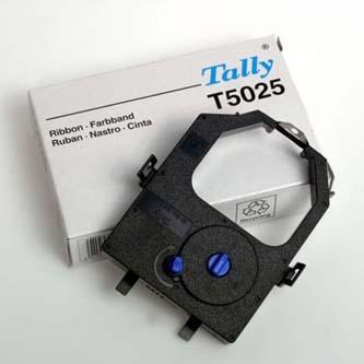 Tally Genicom originál páska do tlačiarne, 44744, čierna, 3mil., Tally Genicom T