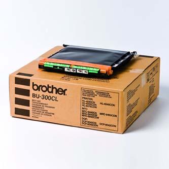 Brother originál transfer belt BU-300CL, 50000s, Brother HL-4150CDN, 4570CDW