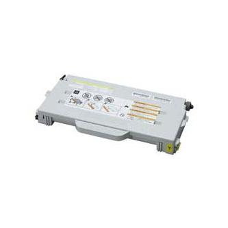 Brother originál toner TN04Y, yellow, 6600s, Brother HL-2700CN, MFC94250CN
