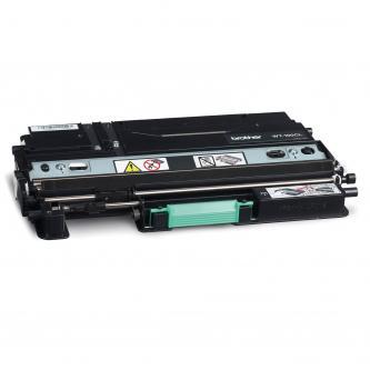 Brother originál odpadová nádobka WT100CL, 20000s, HL-40x0CN, DCP/MFC 9xxxCN