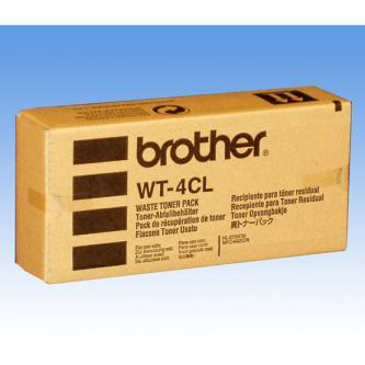 Brother originál odpadová nádobka WT4CL, 18000s, HL-2700CN