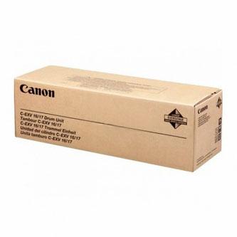 Canon originál developer CF0401B001AA, black, 500000s, Canon iRC4580, 4080