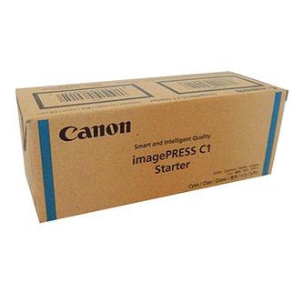 Canon originál developer CF0402B001AA, cyan, 500000s, Canon iRC4580, 4080