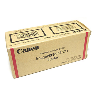 Canon originál developer CF0403B001AA, magenta, 500000s, Canon iRC4580, 4080