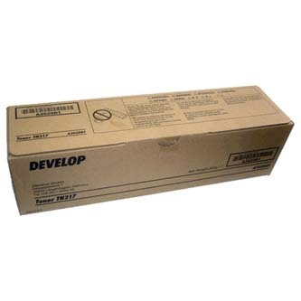 Develop originál toner A2020D1, black, 17500str., TN-217, Develop Ineo +223, +283, 360g