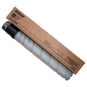 Develop originál toner A33K1D0, black, 27000str., TN-321K, Develop Ineo +224, +284, +364