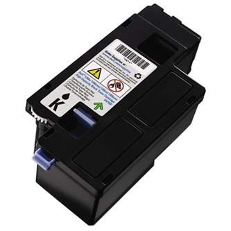 Dell originál toner 593-11016 (3x 593-11020), black, 2100 (3x700)s, DV16F, Dell