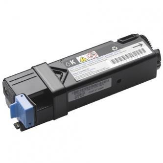 Dell originál toner 593-10262, black, 1000s, OP237/RY857, low capacity, Dell 132