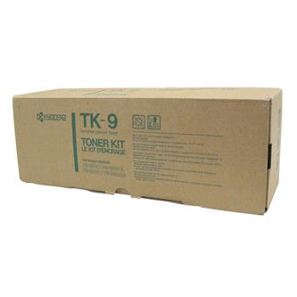 Kyocera originál toner TK9, black, 5000str., 37027009, Kyocera FS-1500, A, 3500, A