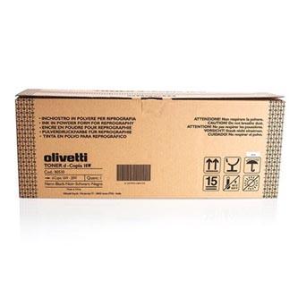 Olivetti originál toner B0530, black, 16000str., Olivetti D-Copia 16W, 20W