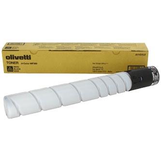 Olivetti originál toner B0841, black, 29000str., Olivetti D-COLOR MF 360