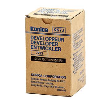 Konica Minolta originál developer 8935455, black, Konica Minolta 7723