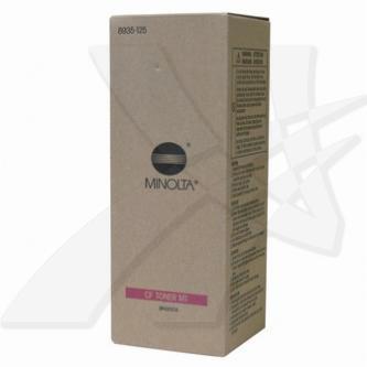 Konica Minolta originál toner 8935125, magenta, 5000str., Konica Minolta CF-900, 910, 911, 1x295g