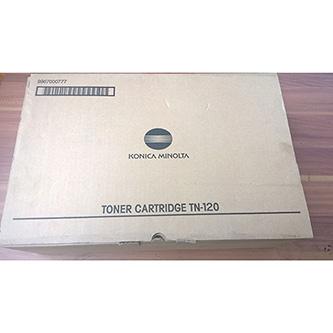 Konica Minolta originál toner TN120, black, 16000str., 9967000777, Konica Minolta KM240f