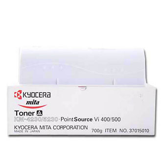 Kyocera originál toner 37015010, black, 22000str., Kyocera VI-400, 500