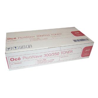 Oce originál toner 10160074426, 1060127660, 6826B001, black, Oce Plotwave 300, 350, 2x400g