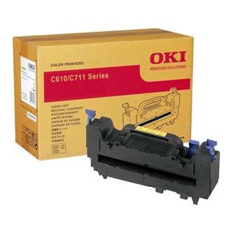 OKI originál fuser 44289103, OKI C610, C711