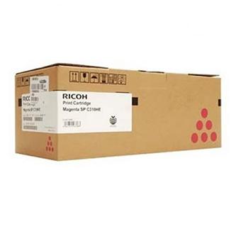 Ricoh originál toner 404034, magenta, Ricoh Aficio DDP 184