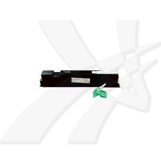 Ricoh originál toner M10, black, Ricoh M10, 120g