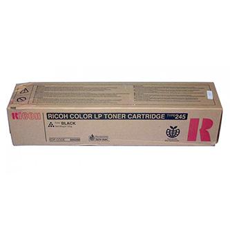 Ricoh originál toner 888280, black, 5000str., Typ 245, Ricoh Aficio CL-4000, HDN, SPC410DN, SPC420DN