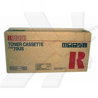 Ricoh originál toner 339474, black, 3600str., Typ 70, Ricoh Laserfax 1700L, 1750