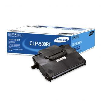 Samsung originál transfer belt CLP-500RT, 50000/12500s, Samsung CLP-500