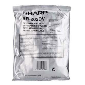 Sharp originál developer AR-202DV, 30000str., Sharp AR-163, 202, 206, 5015, 5120, M160, 205, 5316, 532