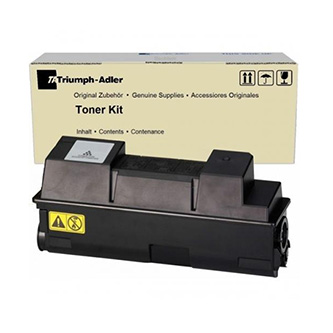 Triumph Adler originál toner TK 4240, black, 15000str., 4424010115, Triumph Adler LP 4240, 3240, DC 6140, 6240, 2340, 2440